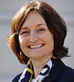 Andrea Linnenbrügger - Portrait
